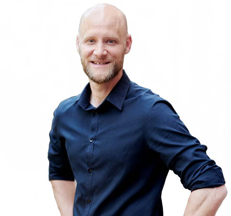 Stefan Schauecker