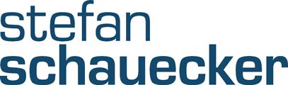 Logo Stefan Schauecker