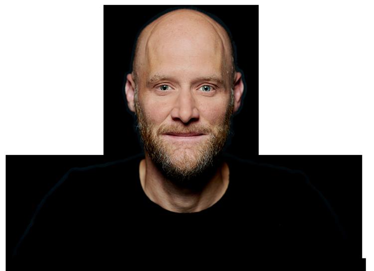 Stefan Schauecker Profil